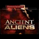 Documentaries Ancient Aliens 1 icon