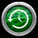 TimeMachine Grass icon