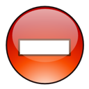 alert, error, dialog, warning, exclamation, wrong icon