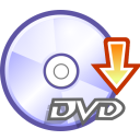 dvd mount icon