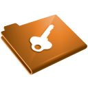 password, key icon