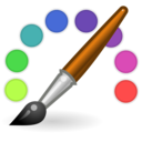 applications painting icon