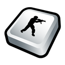 1., Counter, Strike icon
