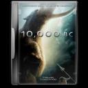 10 000 BC icon