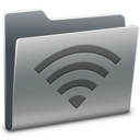 broadcast,folder icon