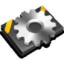 tools, settings, developer icon