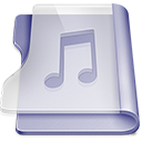 music, purple, book, read, reading icon