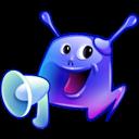 alien,cartoon icon