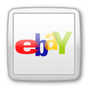 social, social network, social media, ebay icon
