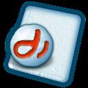 director, file icon