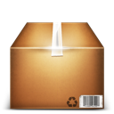 product, box, shipment, shipping icon