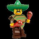Ayayayayay, Lego icon