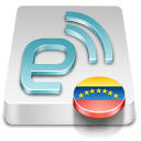 engadget, venezuela icon