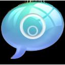 alert3 Light Blue icon