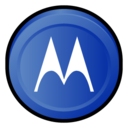 motorola,badge icon