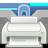document, 48, gnome, print icon