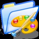deskmod,folder icon