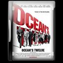 Ocean 12 v2 icon