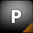 microsoftpowerpoint,shadow icon