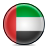 arab, flag, united, emirate icon