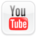 youtube,social,socialnetwork icon