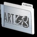 folder gb closed icon