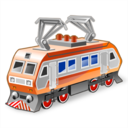 trains, train icon