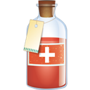 Addthis, Bottle icon