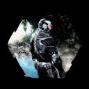 , [4], Crysis icon