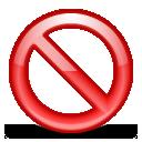 delete, remove, del icon