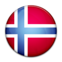 flag,norway,country icon