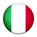 italy, country, flag icon