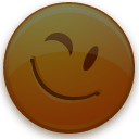 emotion, emot, overlay, contact, dimmed, face, invisible, smiley icon
