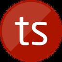 teknoseyir, social media, website icon