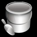 construction,bucket icon