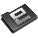 Black, Enhanced, Labs icon
