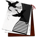 Office, Open, Writer icon