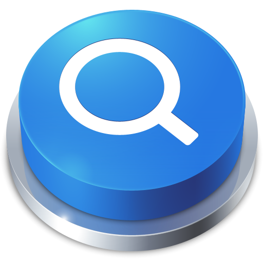 find, button, perspective, seek, search icon