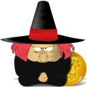 Baba, Dbz, Fortuneteller icon