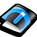 Quicktime7 Folder icon