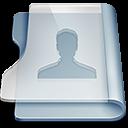 Graphite user icon