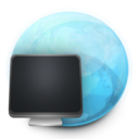 mynetwork,places icon