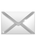 message, email, envelop, orange, letter, mail icon