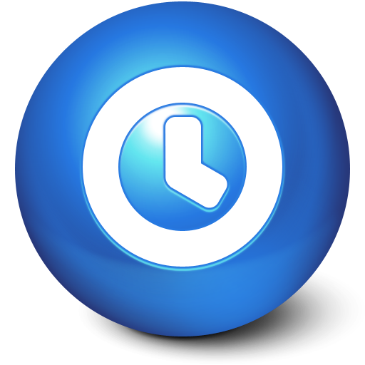 time, history, alarm clock, alarm, ball, cute, clock icon