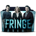 Fringe icon