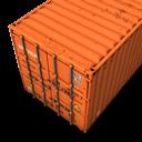Orange 2 icon