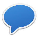 speak, talk, chat, comment icon