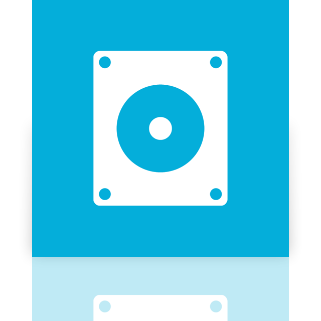 drive, mirror, cd, rom icon