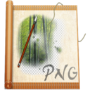 File PNG icon