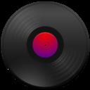 uyyuuuuu,music,record icon